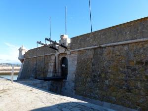 Fort da Ponta da Bandeira