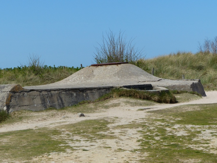 Another German bunker