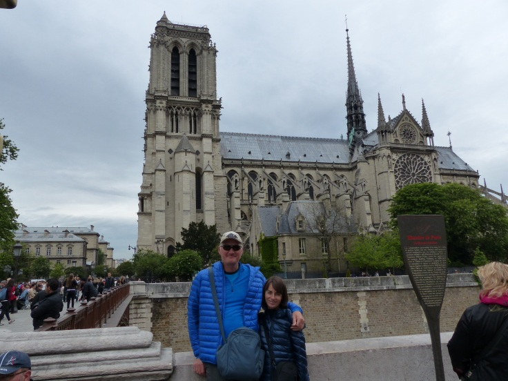 Return to Notre Dame