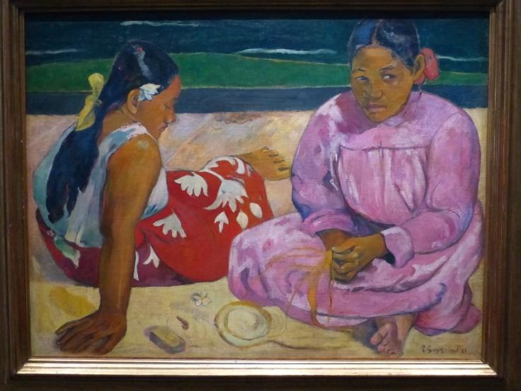 A Gauguin