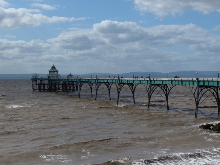 One of the country's last remaining Victorian piers