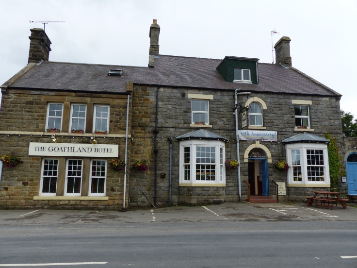"""The Aidensfield Arms"""