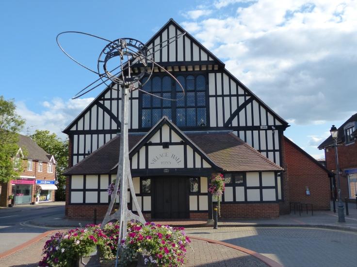 Cranleigh Town Hall