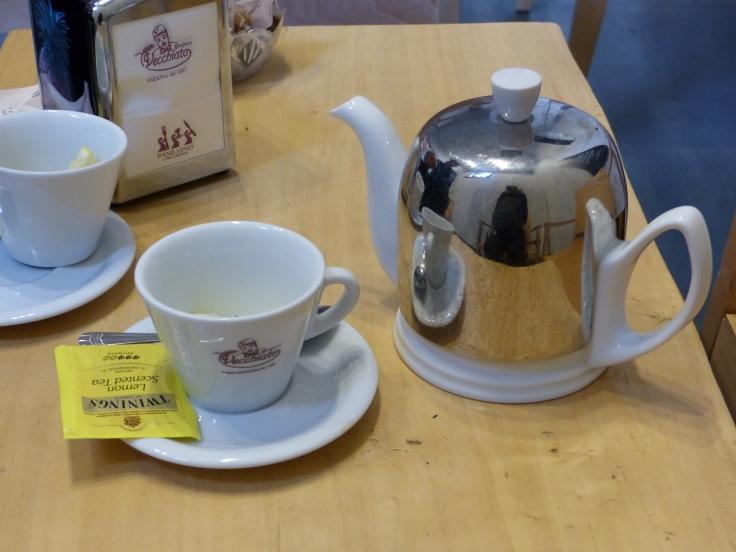A super tea cosy!
