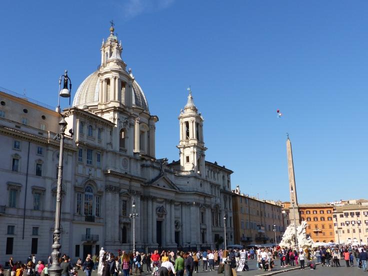 Piazza Nuova