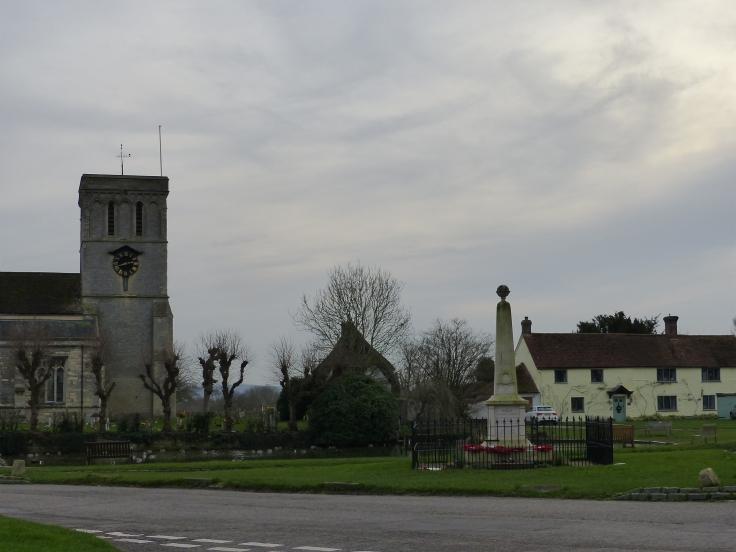 Haddenham