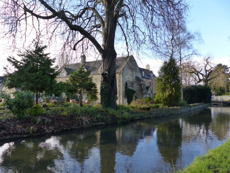Lovely Lower Slaughter