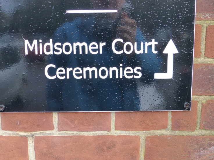 Is Midsomer real!?