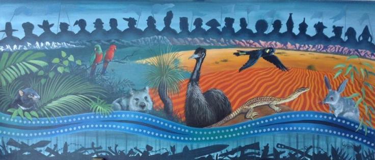 Mural Winner